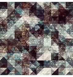 Stylization background of grunge manuscript vector