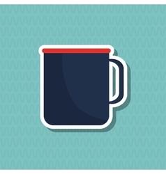 Breakfast graphic design vector