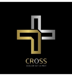 Cross symbol vector