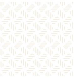 trendy monochrome twill weave lattice abstract vector image