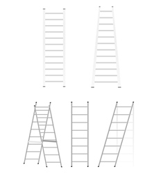 Set ladders vector