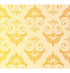 Retro wallpaper vector