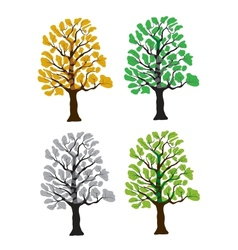 Trees2 vector