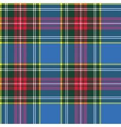 macbeth tartan kilt fabric textile pattern vector image vector image