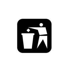 Dispose symbol for package sign vector