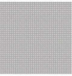 Small seamless pixel pattern vector