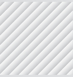 white and gray pattern background vector image
