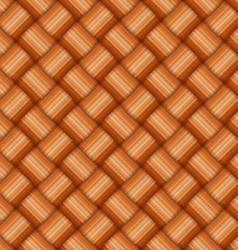 Osier texture vector