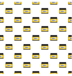 protein packing pattern seamless vector image