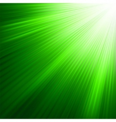 abstract rays vector image