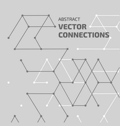 Connect abstraction vector