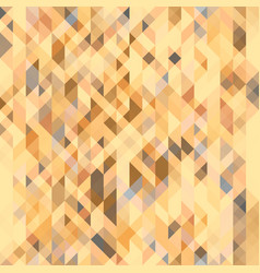 geometric seamless pattern polygonal texture vector image vector image