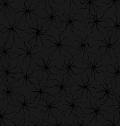 Black Abstract Background EPS10 vector image