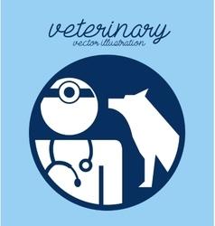 mascot concept vector image