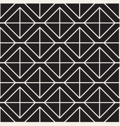 Seamless pattern squares abstract vector