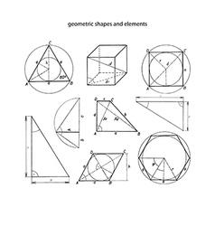 Geometrics vector