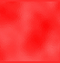 Red background red metallic texture trendy vector
