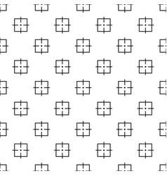 Purpose pattern seamless vector