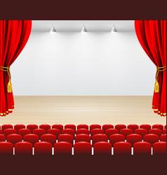Theatre 08 vector