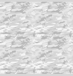 abstract pattern of broken curves vector image vector image