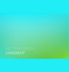 green color gradient background backdrop design vector image