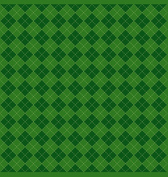 St patricks day seamless pattern eps 10 vector