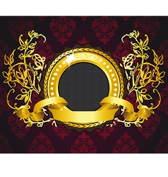 Golden ring composition vector