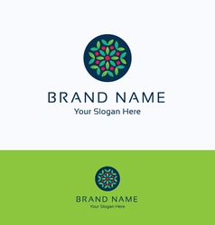 Logo Set 6 20 vector image