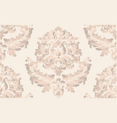 Luxury texture background floral decoration vector