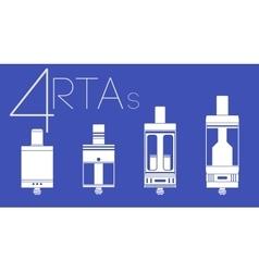 4 RTAs set vector
