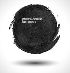 Dark business background vector image vector image