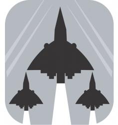 Air show vector