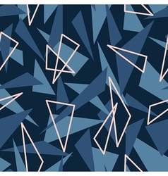 Classic Geometry rocks vector image
