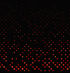 abstract circle pattern background - design with vector image