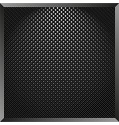 Openwork texture vector