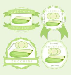 The zucchini vector