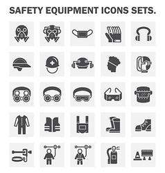 Safety icon vector