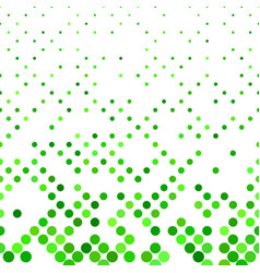 Geometrical abstract dot pattern background vector