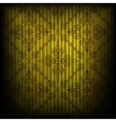 shadow wallpaper vector image