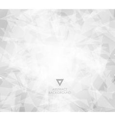 abstract background with rhombus vector image