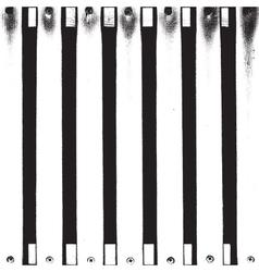 Overlay Fence Texture vector