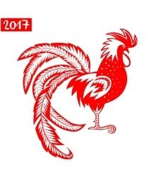 element of design logo logotype greeting vector image