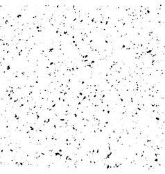 Scratch grunge background Dirty texture vector image
