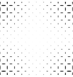 Monochrome abstract ellipse pattern background vector