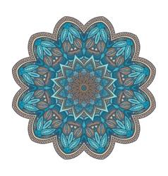 Mandala vector image vector image