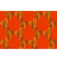 Geo pattern21P vector image vector image