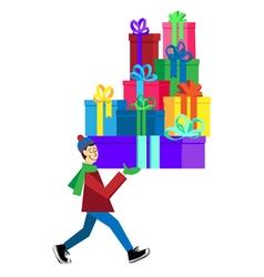 Presents1 vector