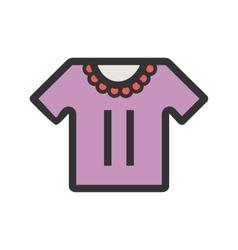 Small Shirt vector
