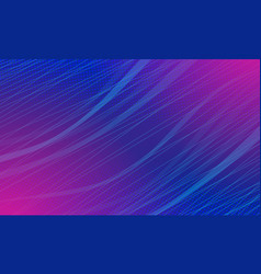 blue magenta abstract background christmas vector image
