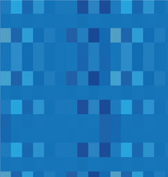 Digital blue pattern vector